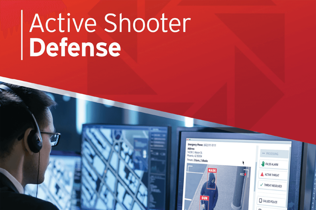 Active Shooter Defense