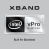Intel vPro Platform Built for Business XBAND