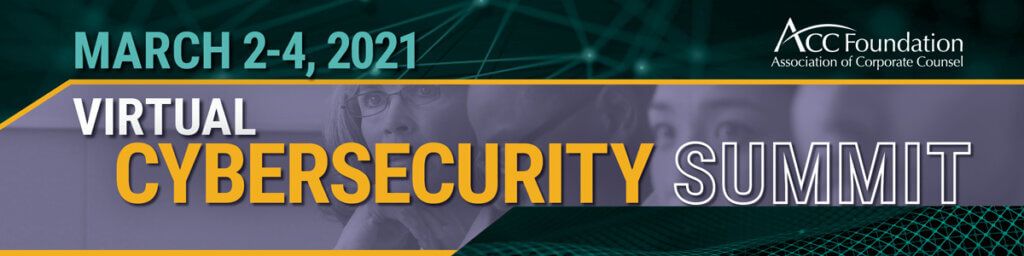 The Cybersecurity Summit
